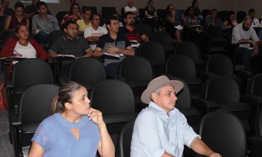 Evento contou com a participação de gestores de 23 municípios