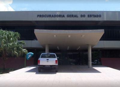 Procuradoria Geral do Estado