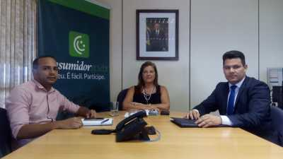 Procon itinerante é discutido em Brasília
