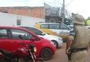 veículos recuperado em Paranã