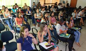 27 cidades participam de capacitação do Programa Criança Feliz