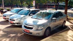 Todos os táxis de Palmas devem passar pela Verificação Anual Periódica