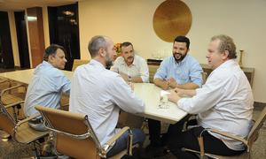 Grupo de empresários vai investir na produção de ovos no Estado; Gurupi e Paraíso são estudadas para receber o empreendimento