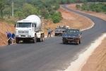 População de Chapada de Areia deve receber primeira rodovia asfaltada ainda neste ano