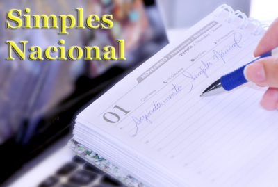 Agendamento Simples Nacional