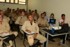 O curso visa atualizar os conhecimentos dos bombeiros militares do Tocantins para salvamento em elevadores