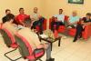 Prefeito de Miracema solicita ao Comando Geral do Corpo de Bombeiros instalação de unidade na cidade.