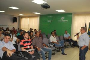 Adapec promove capacitação para grupo especial de emergência sanitária