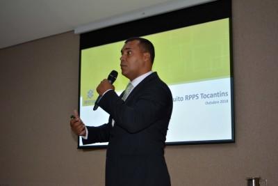 Circuito de RPPS's