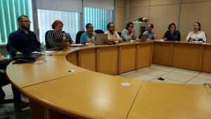 O Fórum Técnico do Programa Áreas Protegidas da Amazônia (ARPA), aconteceu em Brasília-DF