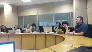 Naturatins participou nesta terça-feira, 30, de evento no Ministério do Meio Ambiente