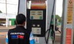 Mais de 20 postos de gasolina  foram notificados  entre os dias 26 e 31 de outubro
