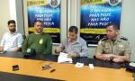 Presidente do Naturatins, Marcelo Falcão, assinou a portaria que oficializa o período da piracema no Tocantins