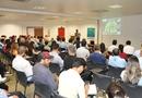 Cerca de 150 pessoas participaram da primeira reunião para tratar do problema da presença da aflatoxina no milho produzido no Tocantins