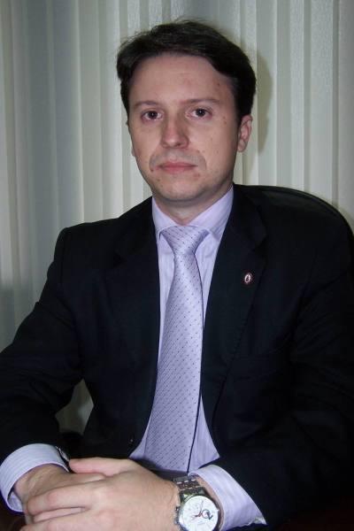 Murilo Centeno é procurador do Estado desde 2007