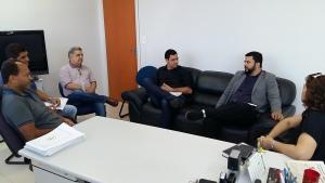 Adapec e Seagro planejam realização de seminário sobre retirada da vacinação contra aftosa