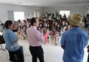 Ciclo de palestras foi realizado no Centro de Eventos e Atendimento ao Turista de  São Félix
