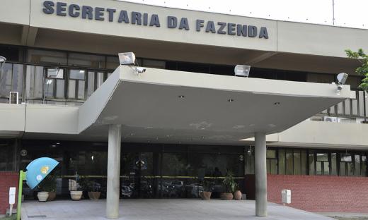 O aplicativo que marca os contribuinte foi desenvolvido pela Secretaria da Fazenda e Planejamento do Tocantins (Sefaz)