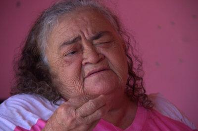 Líder comunitária Raimunda Gomes da Silva faleceu na noite desta quarta-feira,07, aos 78 anos de idade.