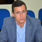 O secretário da Saúde, Renato Jayme, destacou que esse é um novo tempo para o órgão, e que muitos trabalhos importantes virão e exigirão cumprimento no papel de entidade