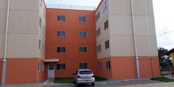 Governo entrega  160 apartamentos do Programa Minha Casa Minha Vida - Entidades, do Residencial Parque da Praia, em Palmas.