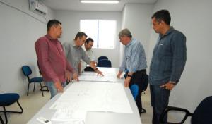 Frigorífico Municipal de Bandeirantes do Tocantins