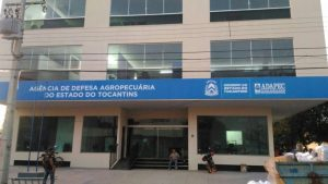 Sede da Adapec em Palmas não terá expediente ao público nesta sexta-feira, 16 de novembro