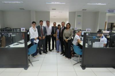 Procon discute parceria com prefeitura de Palmas