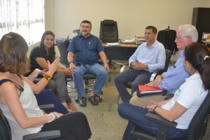 O presidente do Naturatins, disse que a partir das propostas apresentadas pela consultoria, a população irá conhecer e utilizar as unidades de conservação