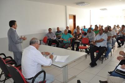 Terminal Rodoviário de Palmas passará por reformas