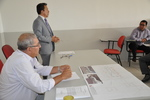 projeto estrutural dos novos guichês foi apresentado aos empresários do transporte publico