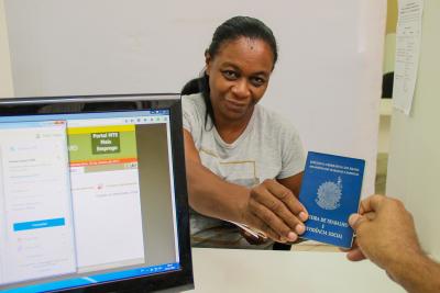 Sine Tocantins é o quarto mais efetivo do país
