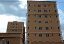Em setembro desse ano, o Governo do Estado entregou 84 apartamentos do Programa Minha Casa Minha Vida Faixa 02, no Residencial Saturno.
