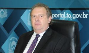 Governador Mauro Carlesse convida chefes dos Poderes para discutir situação financeira do Estado