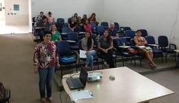 Adapec realiza palestra sobre brucelose no CCZ de Palmas
