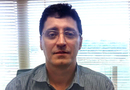 Romis Alberto é servidor público de carreira da companhia de Saneamento de Goiás (Saneago) desde a década de 1990