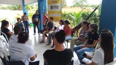 Ações da Semana Sobre Drogas aconteceram em 14 municípios tocantinenses