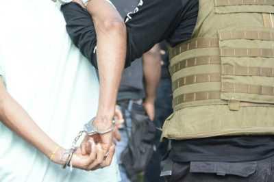 Polícia Civil efetua prisão de suspeito
