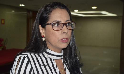 A coordenadora do Núcleo Estadual de Segurança do Paciente da VISA, Cristina de Freitas, informou que atualmente 26 núcleos estão cadastrados no Estado