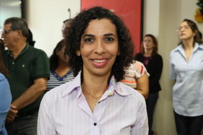 A técnica de Redação e Apoio da Seduc, Silvaneide Souza, frisou que o período é propício para exercitar o espírito fraterno