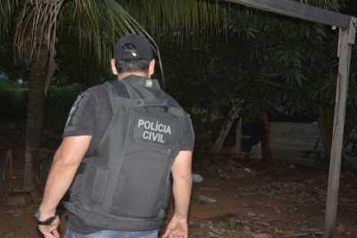 50 policiais participaram da operação..jpeg