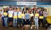 Escola Frederico Pedreira premia alunos destaques em 2018