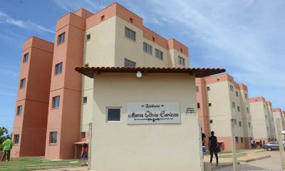 O nome do Residencial Maria Olívia Carlesse foi escolhido pelos beneficiários em homenagem a mãe do governador Mauro Carlesse