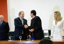 José Omar de Almeida Junior foi nomeado pelo governador Mauro Carlesse no último dia 31 de outubro