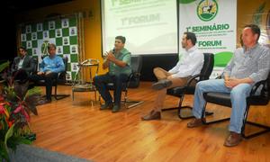 Carta reflete o que foi discutido durante do Fórum de Pecuária Sustentável do Tocantins