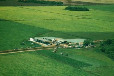 Na estimativa a soja, que representará 72% da produção, com 3,1 milhões de toneladas para a Safra 2018/2019