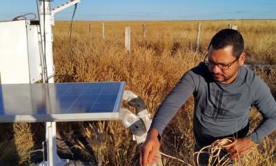 O Atlas Solarimétrico é um projeto inédito e traz um mapeamento detalhado da produção de energia solar no Estado