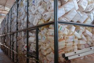 Adapec estabelece normas para armazenamento de produtos agrotóxicos no Tocantins