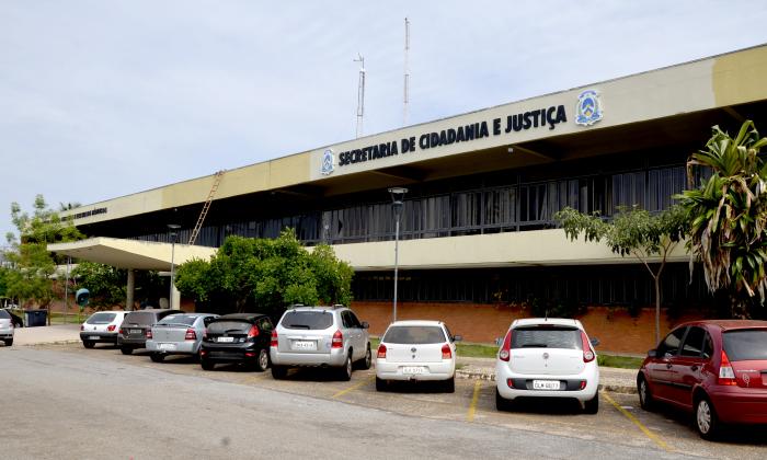 O Conselho Estadual de Promoção da Igualdade Racial (Cepir) é uma entidade vinculada à Secretaria da Cidadania e Justiça (Seciju)