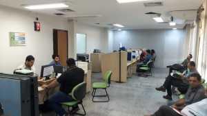 Mudanças no setor de Protocolo que facilitam procedimentos e providências de respostas às demandas dos usuários